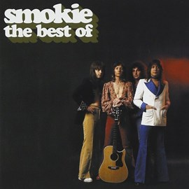 Smokie - The Best Of CD