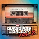 Various Guardians of the Galaxy 2 OST CD