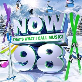 NOW 98 CD