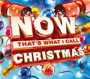 NOW That's What I Call Christmas CD