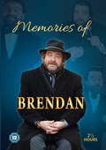 Brendan Grace Memories of Brendan DVD