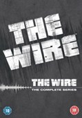 THE WIRE THE COMPLETE SERIES