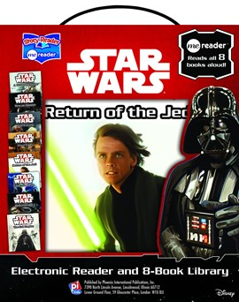 Me Reader Star Wars by