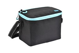 Polar Gear Active Personal Cooler Optic Dot Turquoise