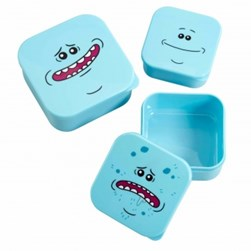 Rick & Morty: Storage Set: Mr. Meeseeks