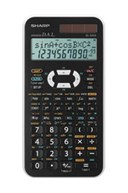 Sharp El520Xb Scientific Calculator