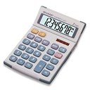Sharp El330 Calculator