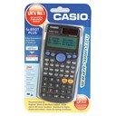 Casio Scientific Solar Fx85 (Solar/Bat)