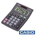 Casio MS8B Mini Desk Calculator