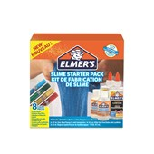 ELMERS EVERYDAY SLIME STARTER KIT EMEA
