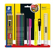 Staedtler Noris Super Set 17 piece