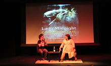 An epic event and day (plus most of the evening) was had in the company of the wonderful Cassandra Clare, at Liberty Hall on Thursday April 21st.