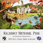 Killarney National Park 1000pc Jigsaw Puzzle